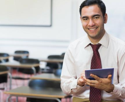 Нормативные особенности курсов повышения квалификации для педагогов: разбираемся за 3 минуты