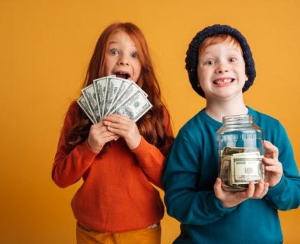Финансовая грамотность: как научить ребенка правильно обращаться с деньгами.