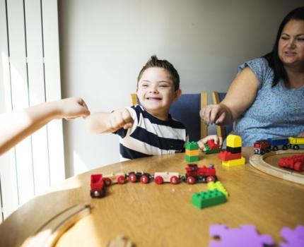 Инклюзивное образование: подходы и методы обучения класса с детьми с ОВЗ (часть 2-я)
