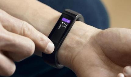 «SMART-бег» или как приложения и фитнес-браслет могут помочь учителю физкультуры