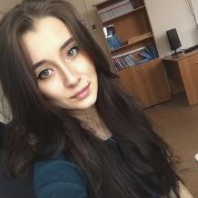 Кенжахметова Диана Амировна