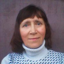 Богословская Тамара Викторовна