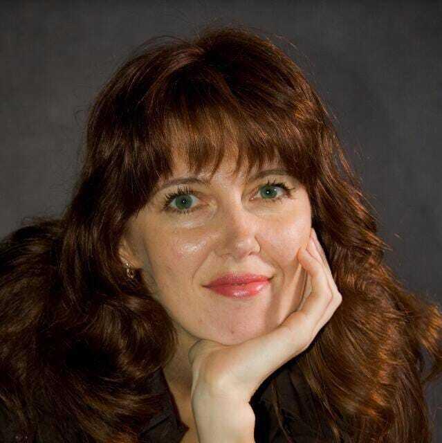Реннер Ольга Валерьевна