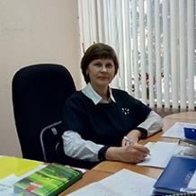 Максименкова Марина Евгеньевна