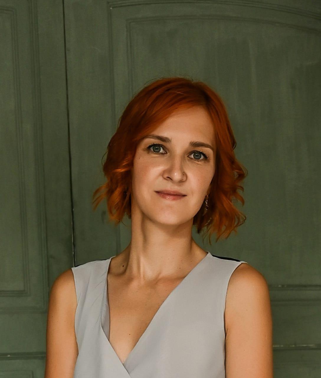 Терентьева Галина Викторовна
