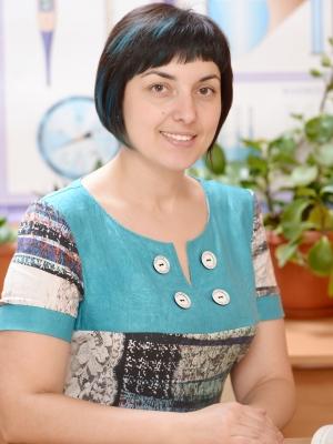 Баевская Ирина Сергеевна
