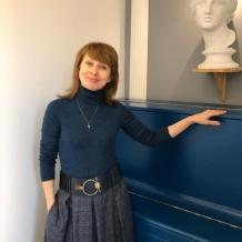 Кривых Наталья Ивановна