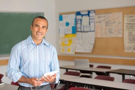 Культура педагогической деятельности