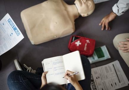 Основы медицинских знаний и оказание первой помощи в образовательной организации