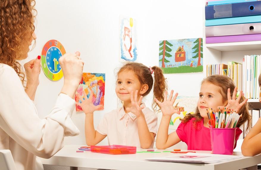 Методика обучения и воспитания детей поколения Z
