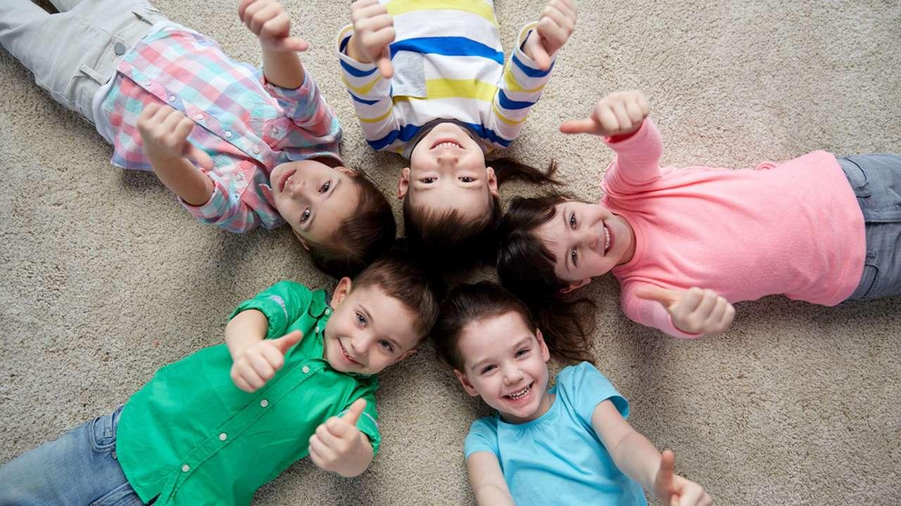 Организация обучения и коррекционной работы с детьми с нарушениями речи в условиях реализации ФГОС