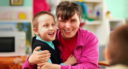Организация обучения детей с ОВЗ (на примере ЗПР, ТНР и СДВГ)