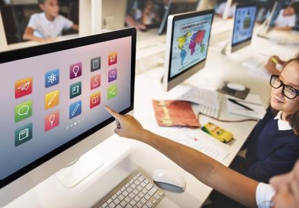 Цифровые технологии в работе педагога