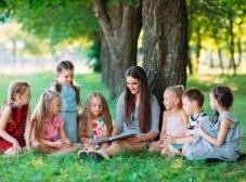 Расслабление, вдохновение, обновление: 3 шага для продуктивного лета учителя  (часть 1)