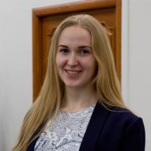 Витязева Юлия Александровна
