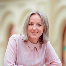 Бухарина Юлия Вячеславовна