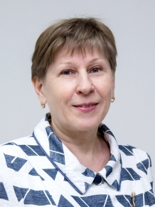 Шмакова Людмила Евгеньевна