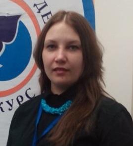 Павлычева Ксения Борисовна