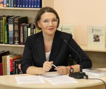 Ерина Ирина Ивановна
