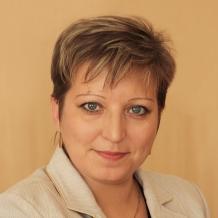 Романова Ирина Владиславовна