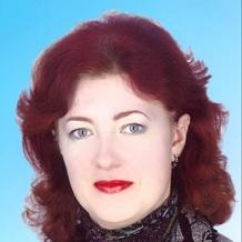 Исаинова Марина Михайловна