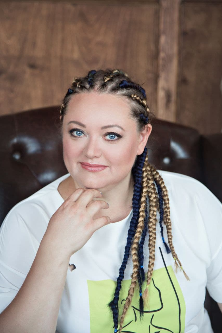 Ларина Елена Николаевна